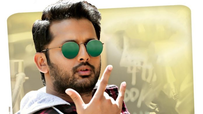 Nithiin Clarifies on Rang De Movie