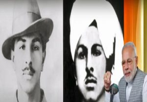 Bhagat Singh 113th birth anniversary: PM Narendra Modi, Home Minister Amit Shah pay tribute to the liberty fighter